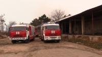 В Ялте построят новую пожарно-спасательную часть