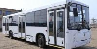 Четверть полученных Керчью в 2016 году автобусов не подлежат восстановлению