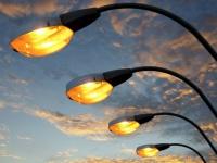 В Симферополе до середины 2020 года восстановят уличное освещение за 430 млн рублей