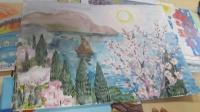 В Ялте прошёл конкурс «Моя «Крымская весна»