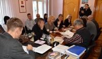 В Евпатории прошло заседание комитета по вопросам нормотворческой деятельности