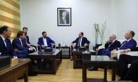 Севастополь может стать перевалочным пунктом для лекарств из Сирии