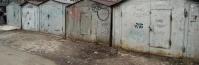 В Симферополе снесут гаражи, расположенные над теплотрассами