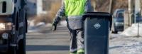 Симферопольцы получили дополнительные льготы на вывоз мусора