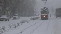 В Крыму на конец недели объявлено штормовое предупреждение