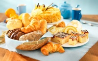В Севастополе выросло производство хлебобулочных и кондитерских изделий