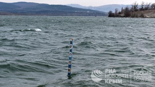 В зоне особого внимания: будет ли Крым экономить воду