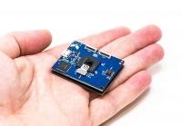 Умная беспроводная камера работает только на солнечной энергии