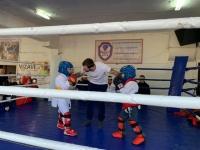 В Ялте прошел межклубный турнир по армейскому рукопашному бою