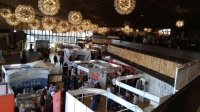 В Ялте открылась ежегодная выставка предприятий туриндустрии «Крым. Сезон-2019»