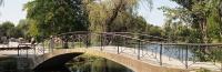 В Гагаринском парке Симферополя появится туалет