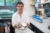 Новый процесс превращает нерециклируемое стекло в полезный продукт