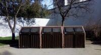 В Симферополе завершили инвентаризацию контейнерных площадок