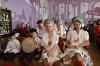 В Ялте прошел конкурс «Семейный очаг»