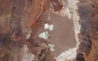 Салар-де-Атакама – место, где рождаются литий-ионные батареи
