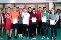 В Ялте прошел турнир по волейболу среди школьников