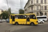 В десяти регионах Крыма может повыситься проезд в маршрутках