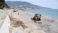 Летом в Крыму будут работать 460 пляжей