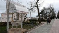 В Евпатории в 2019 году появятся два новых фонтана