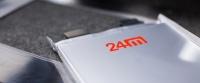 Полутвердотельный аккумулятор от 24M на 40% дешевле литий-ионного