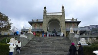 """В годовщину """"Крымской весны"""" музеи полуострова можно будет посетить бесплатно"""