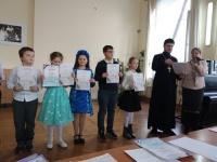 В Ялте завершился конкурс чтецов духовной поэзии