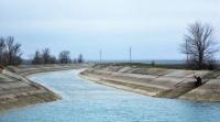 Имеющихся запасов воды Крыму хватит до начала 2020 года