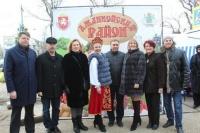 Расширенная республиканская ярмарка собрала в Симферополе более 150 крымских аграриев