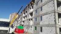 Дом для детей-сирот в Симферополе будут строить в две смены