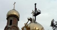 На месте центра занятости в Симферополе восстановят храм