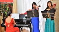 Музыкальные школы Крыма за последние три года получили 700 новых инструментов
