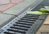 Менее 10% севастопольских дорог оборудованы ливневой канализацией
