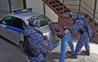 В Алуште сотрудники Росгвардии пресекли проникновение злоумышленника на охраняемый супермаркет