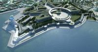 Путин обозначил срок сдачи музейного комплекса на мысе Хрустальном в Севастополе