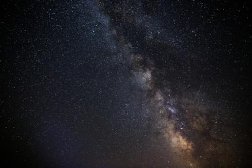 Определена масса Млечного Пути