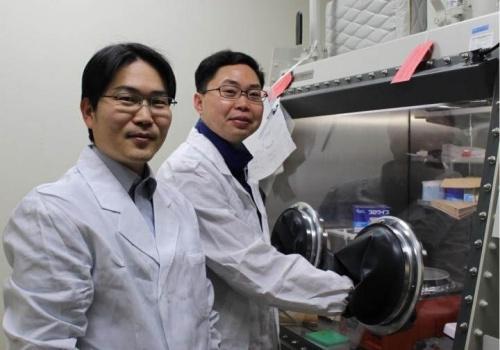 Разработан уникальный транзистор для органической электроники будущего