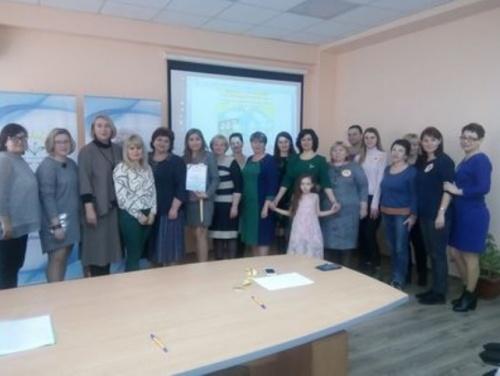 В Ялте выбрали лучший инклюзивный детский сад и школу