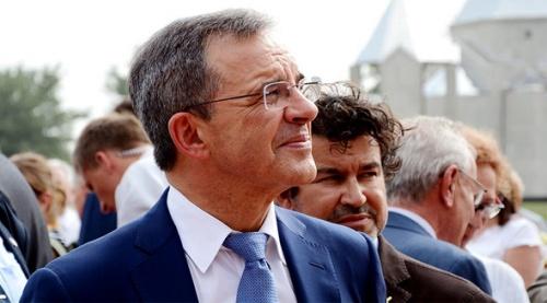 Французские политики прилетят в Крым на празднование годовщины Крымской весны