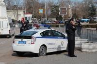 В Севастополе ограничат движение транспорта из-за годовщины «Русской весны»