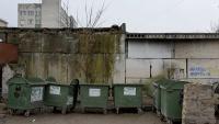 В Крыму не хватает более 17 тыс контейнеров для мусора