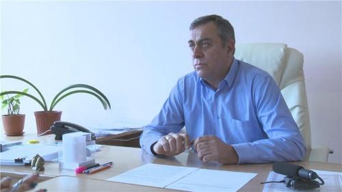 Исполняющим обязанности директора «Керчьгортранс» назначен Аршалуйс Чахоян