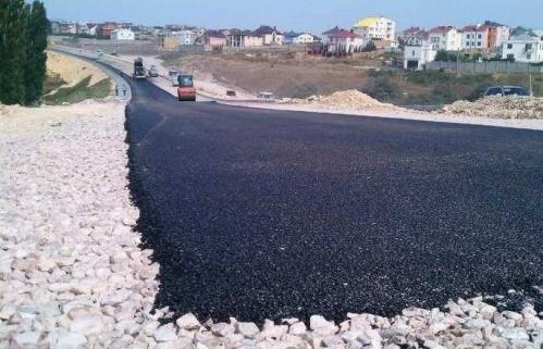 На проектирование дорог в Белое-5 Симферополя потратят около 20 миллионов