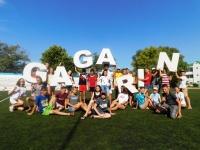 Детей из Магнитогорска ждут на отдых в Евпатории