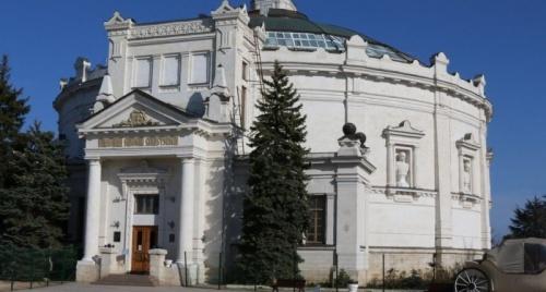 Музей обороны Севастополя преобразовали в заповедник