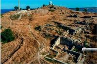 Керчанам покажут последние находки пантикапейской экспедиции