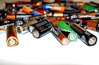 В супермаркетах Крыма появятся контейнеры по сбору батареек