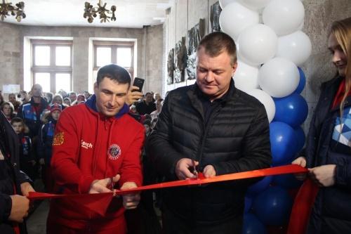 В Керчи будут строить муниципальный бассейн