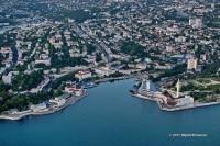 В Севастополе будут реконструированы улица Большая Морская и набережная Корнилова