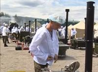 В Севастополе соревновались повара и коки