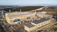 ТЭС в Крыму и Севастополе дадут в бюджеты дополнительно 1 млрд рублей